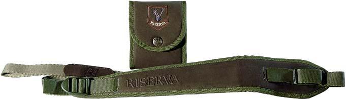 "Комплект Riserva R1265 ""Ремень+патронташ"""