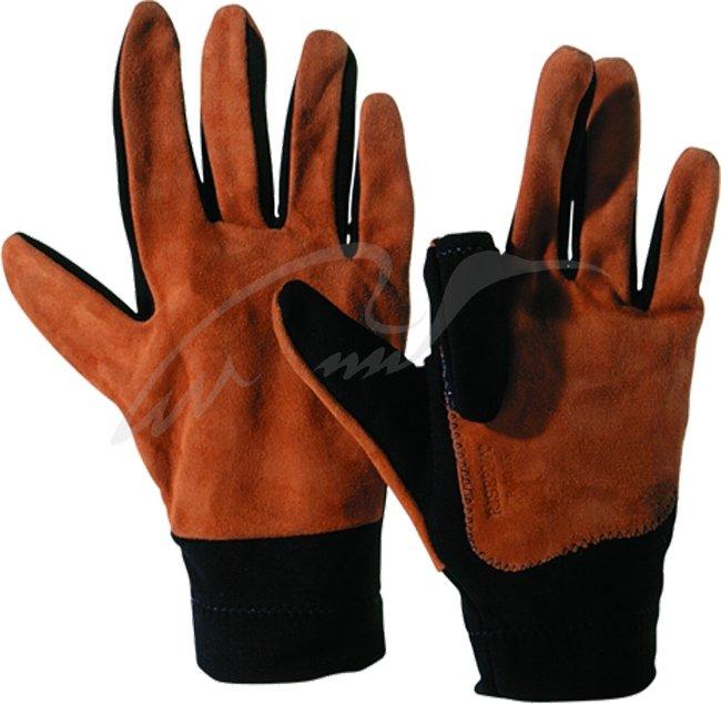Перчатки Riserva M