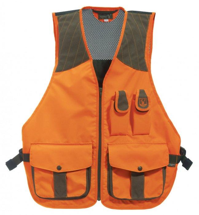 Жилет Riserva R2229 XL. Оранжевый