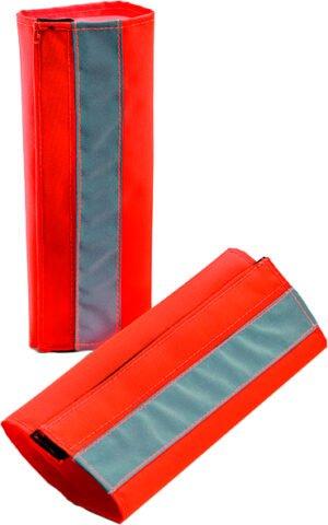 Ремень Riserva R2260 на рюкзак ц:оранжевый