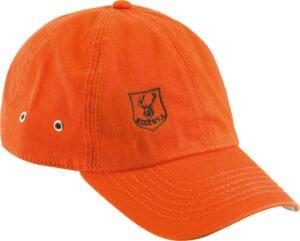 Кепка Riserva R8036 ц:оранжевый