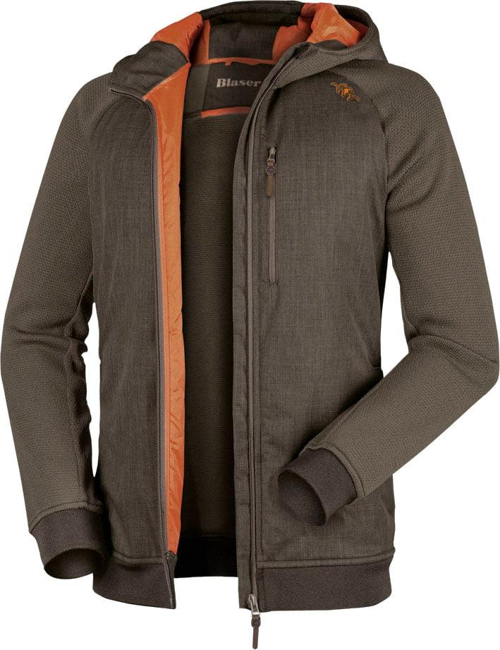 Куртка Blaser Active Outfits Hybrid Softshell S