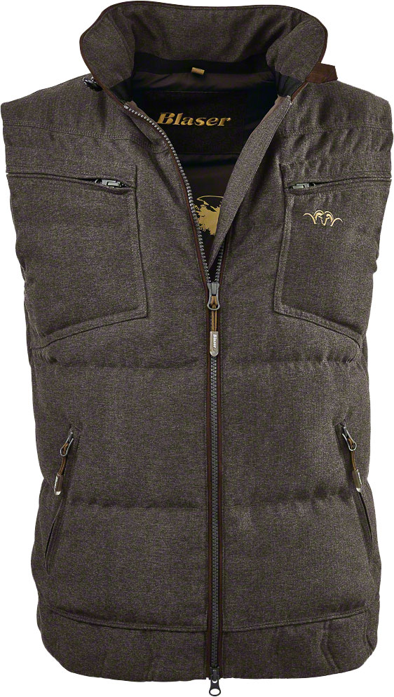 Жилет Blaser Active Outfits Vintage Down Nils S
