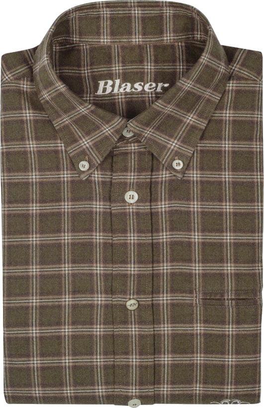 Рубашка Blaser Active Outfits Popelin S