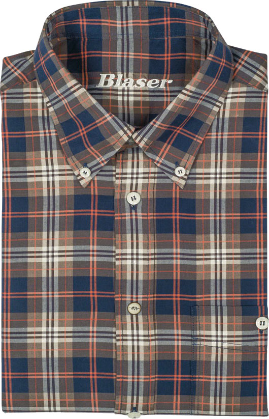 Рубашка Blaser Active Outfits Oxford S