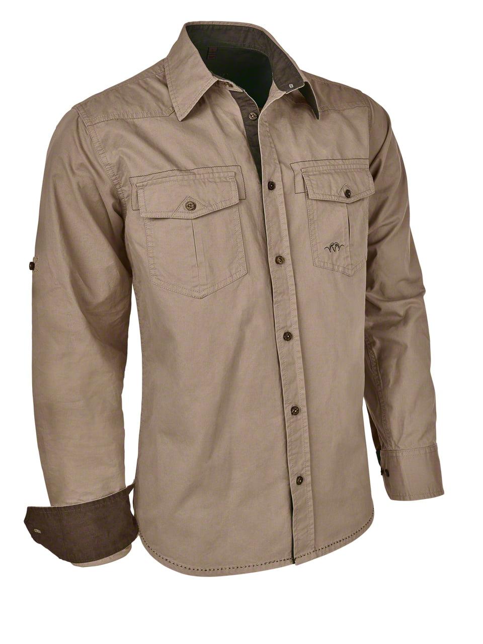 Рубашка Blaser Active Outfits Alan M