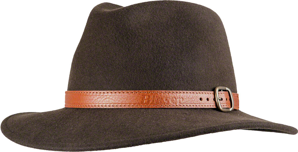 Шляпа Blaser Active Outfits Trevel 62