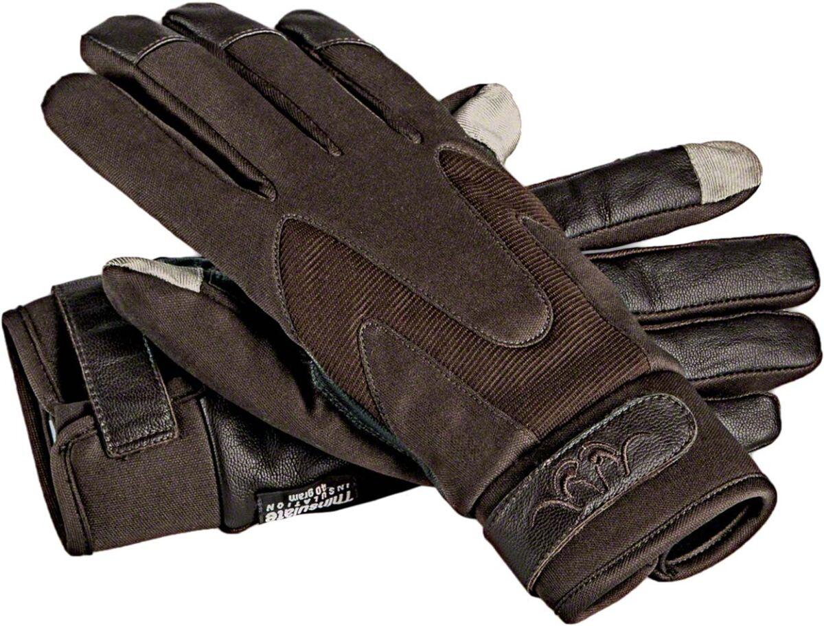 Перчатки Blaser Active Outfits Ramshell Touch M