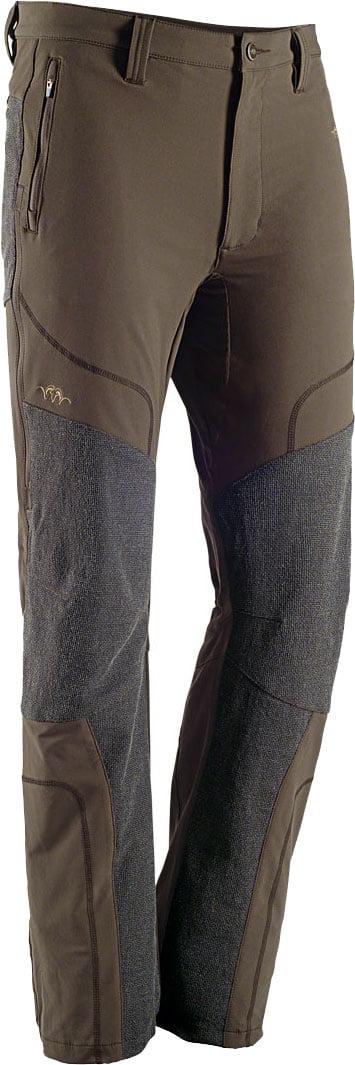 Брюки Blaser Active Outfits Hakon 46 ц:коричневый