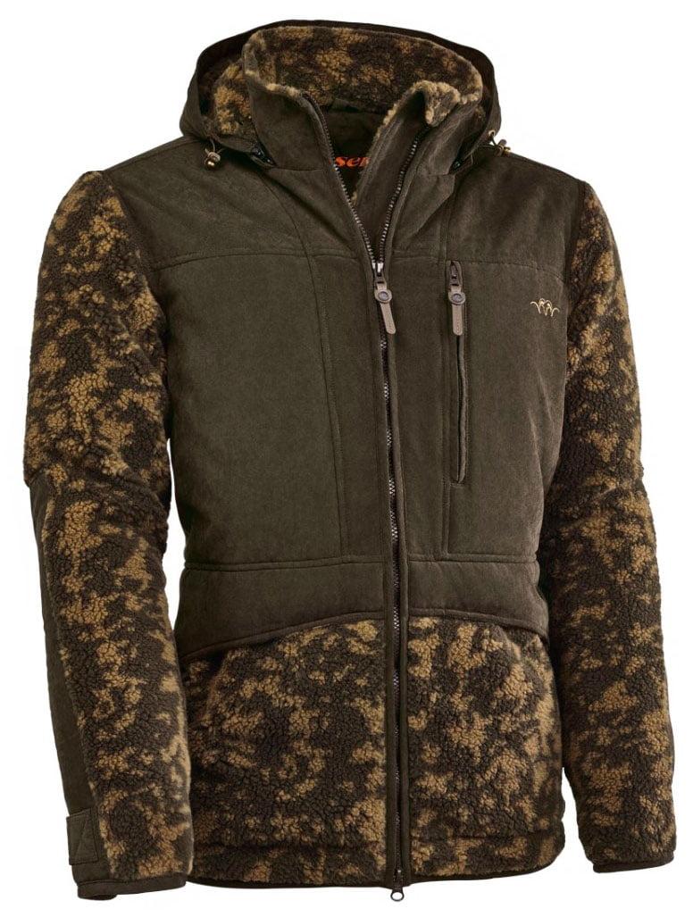 Куртка Blaser Active Outfits Argali 3.0 Fleece M