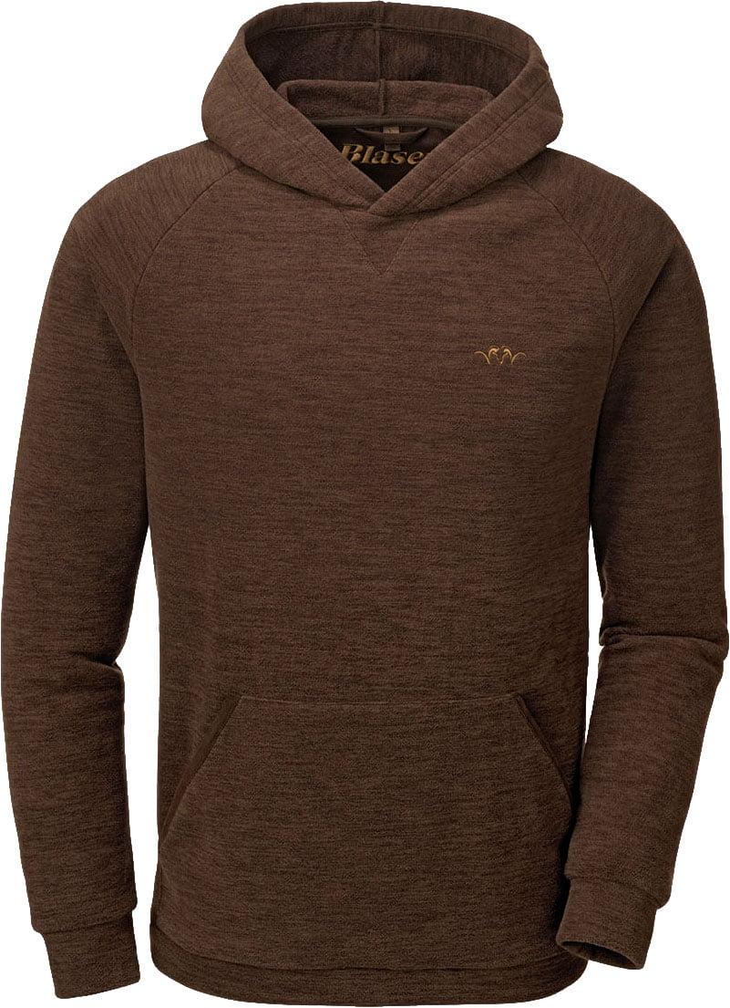 Свитер Blaser Active Outfits Fleece Hoodie. Размер – 4XL