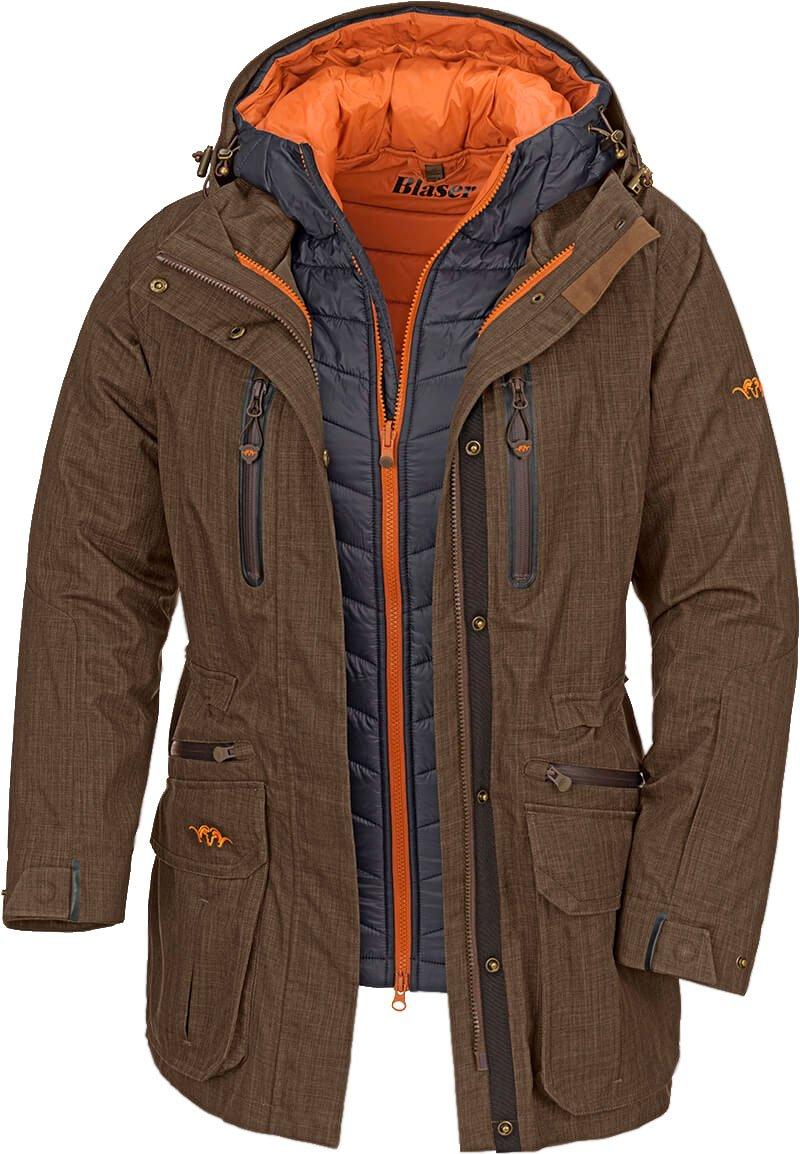 Куртка женская Blaser Active Outfits Hybrid 2в1. Размер – 34