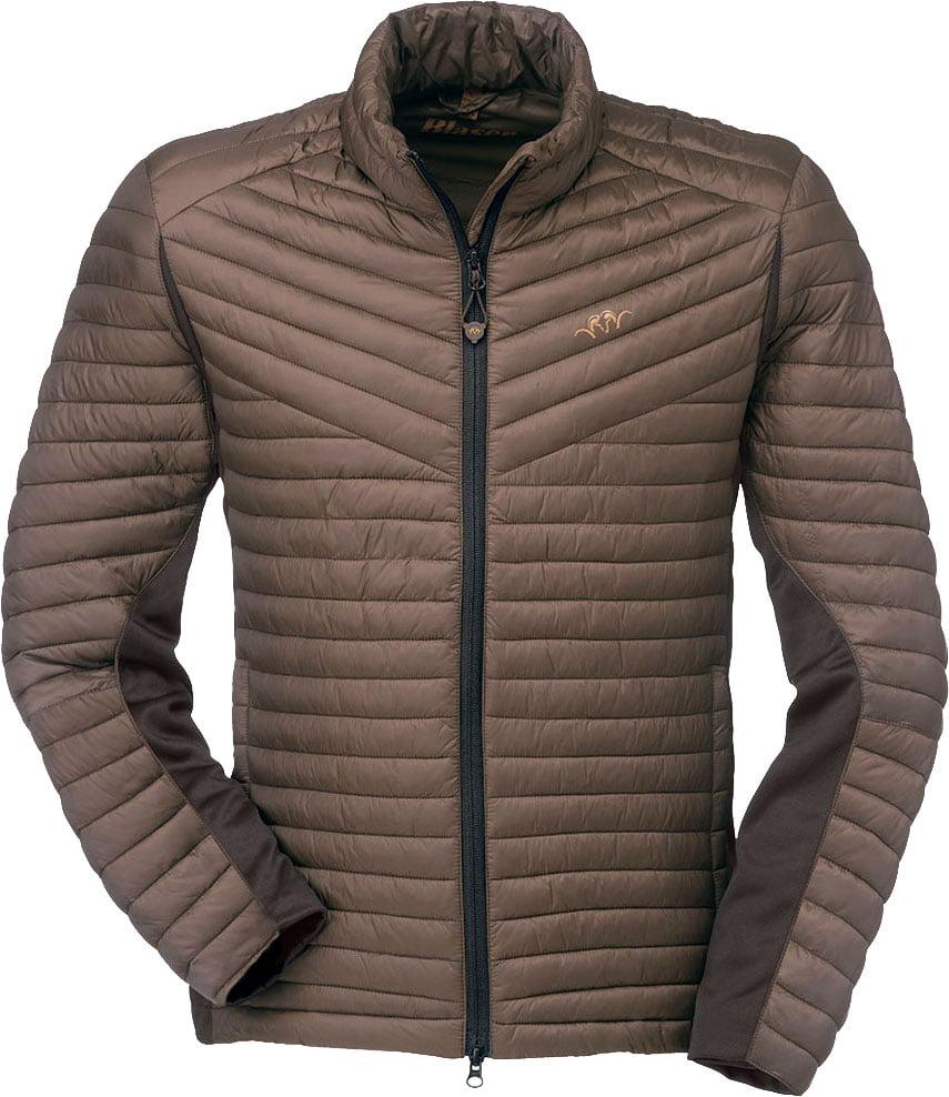 Куртка Blaser Active Outfits Primaloft Packable. Размер – M. Ц:коричневый