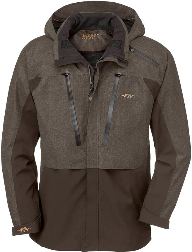 Куртка Blaser Active Outfits Herren Active Vintage. Размер – M. Цвет – коричневый/меланж