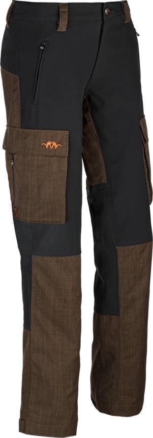 Брюки Blaser Active Outfits Hybrid Frieda. Размер – 42. Цвет – коричневый