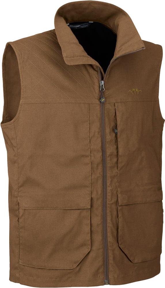 Жилет Blaser Active Outfits Eddy Brown XL