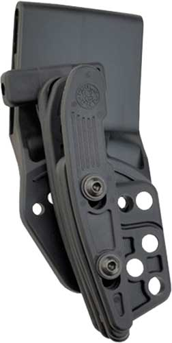 Кобура поясная Hogue PowerSpeed универсальная для пистолетов.