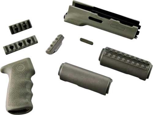 Цевье и рукоятка Hogue для АК-47