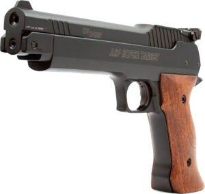 Пистолет пневматический Sig Sauer Air Super Target