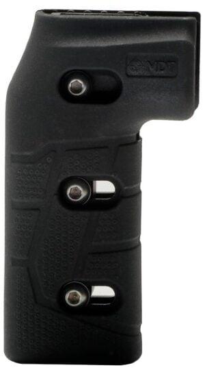 Рукоятка пистолетная MDT Adjustable Vertical Pistol Grip. Цвет – черный