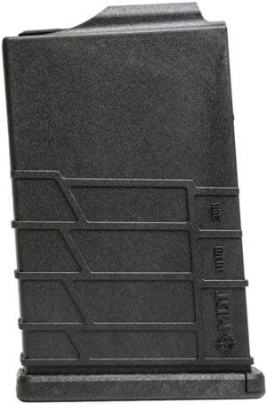 Магазин MDT .308 Win (7,62/51) AICS 10 патронов, полимер,черный