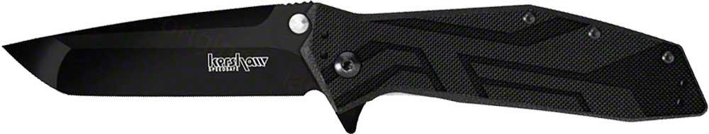 Нож Brawler, сталь – 8Cr13MoV, рукоятка – FRN, клипса, длина клинка – 83 мм, длина общая – 187 мм.