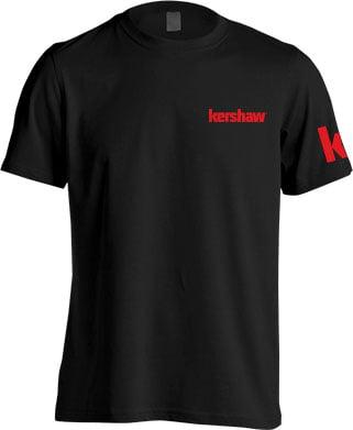 Футболка Kershaw Logo T – shirt S