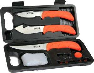 Набор ножей Outdoor Edge WildLite