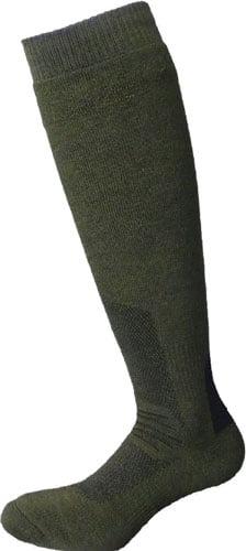 Носки Primavera 35-38 40%lana, высокие