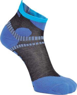 Носки Spring Revolution Thermal Speed Trail 643. Размер – 39-42. Цвет – синий/серый