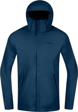 Куртка Toread TABI81301- темно-синий