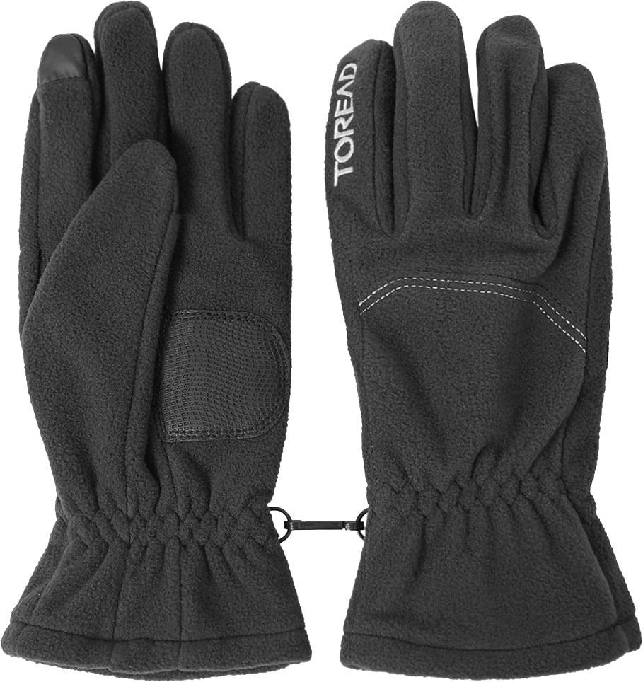 Перчатки Toread TELH91308. Размер – L. Цвет – черный