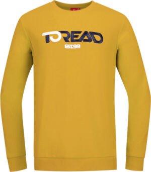 Пуловер Toread TAUH91803.- жёлтый