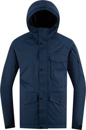 Куртка Toread Down TADH91721.- темно-синий