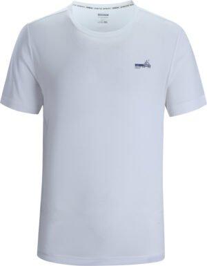 Футболка Toread TAJ81225G02X M ц:белый