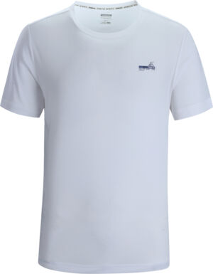 Футболка Toread TAJ81225G02X L ц:белый