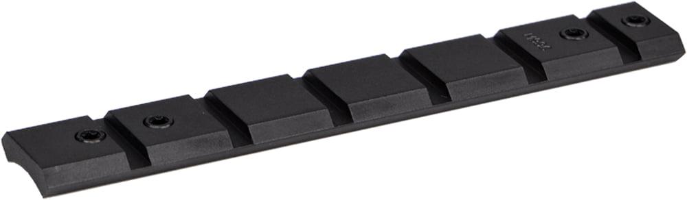Планка Warne для карабина Browning BAR. Профиль – Weaver/Picatinny. Материал – сталь