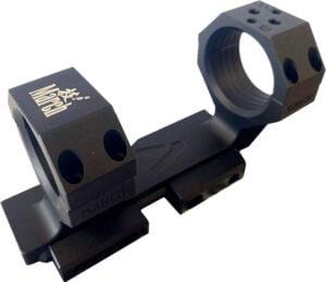 Крепление моноблок March Shorty Unimount 30 и 33 мм