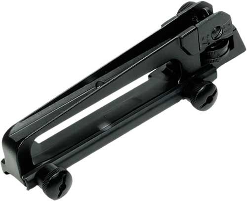 Рукоятка UTG (Leapers) MNT-950 для AR-4/AR-15. Длина – 170 мм. Высота – 48 мм. Ширина – 46 мм
