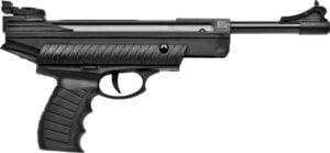 Пистолет пневматический Webley Typhoon 4,5 мм 4,8J, 140 м/с