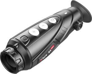 Монокуляр IRay E3MAX 384×288, 17μm VOx, 50Hz, 35mm