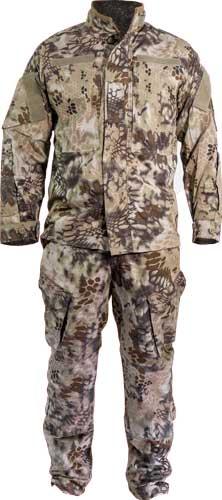 Костюм Skif Tac Tactical Patrol Uniform. Размер – XL. Цвет – Kryptek Khaki
