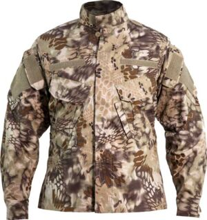 Куртка Skif Tac TAU Jacket- Kryptek Khaki