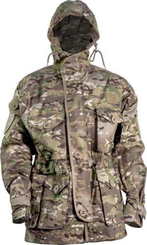 Куртка Skif Tac Smoke Parka w/o liner.- Multicam