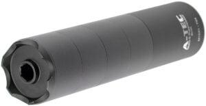 Саундмодератор A-TEC T-94. Кал. – 9 мм (9х19; 9х21). Резьба – M15x1