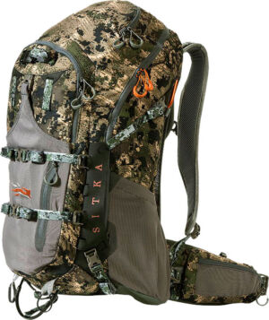 Рюкзак Sitka Gear Flash 32 pack ц:optifade® forest
