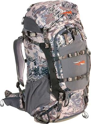 Рюкзак Sitka Gear Sitka Bivy 45 pack ц:optifade® open country