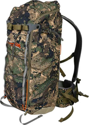 Рюкзак Sitka Gear Ascent 12 One size