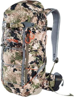 Рюкзак Sitka Gear Ascent 12 One size ц:optifade subalpine