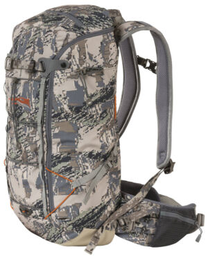 Рюкзак Sitka Gear Ascent 12 One size ц:optifade® open country